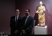 موزه لوور در ایران بازگشایی شد
