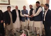 رقابت نفسگیر حزب مردم و حزب نواز برای ریاست بر سنای پاکستان