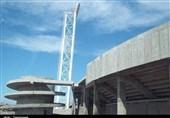 خراسانرضوی| 40میلیاردریال اعتبار به تکمیل پروژه استادیوم سبزوار اختصاص یافت