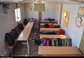 هدیه بانک پاسارگارد به مردم مناطق سیلزده خوزستان / افتتاح 2 مدرسه در بخش شارلی شوش