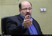 «نماز در قدس»  دیدگاه نماینده جنبش حماس در تهران درباره «نماز در قدس» + فیلم