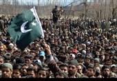 مقبوضہ کشمیر میں یوم پاکستان | فضا پاکستانی قومی ترانے سے معطر