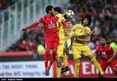ACL: Iran's Persepolis Beats UAE's Al Wasl
