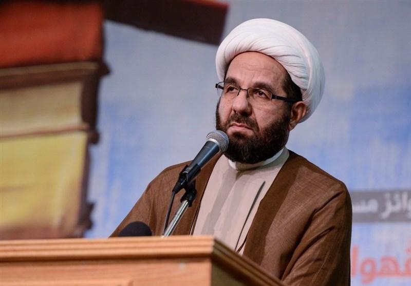 Hizbullah: Riyad Ve Washington Teröristleri Tel Aviv İçin Bir Kalkan Haline Getirme Planı Yapıyor