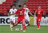 لیگ قهرمانان آسیا|شکست یک نیمهای تراکتورسازی مقابل الجزیره