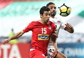 ACL: Iran's Tractor Sazi, UAE's Al Jazira Share the Spoils
