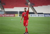 Zob Ahan Striker Motahari One to Watch in ACL Quarters
