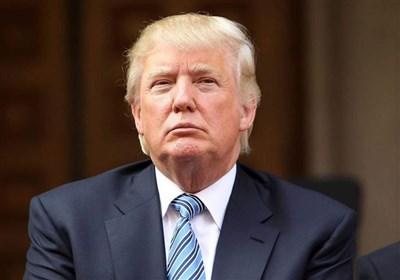 بازیگر فیلم های مستهجن سرانجام سکوتش در برابر ترامپ را شکست