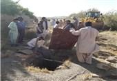 زاهدان| 5000 کنتور هوشمند برای چاههای مجاز سیستان و بلوچستان واگذار میشود
