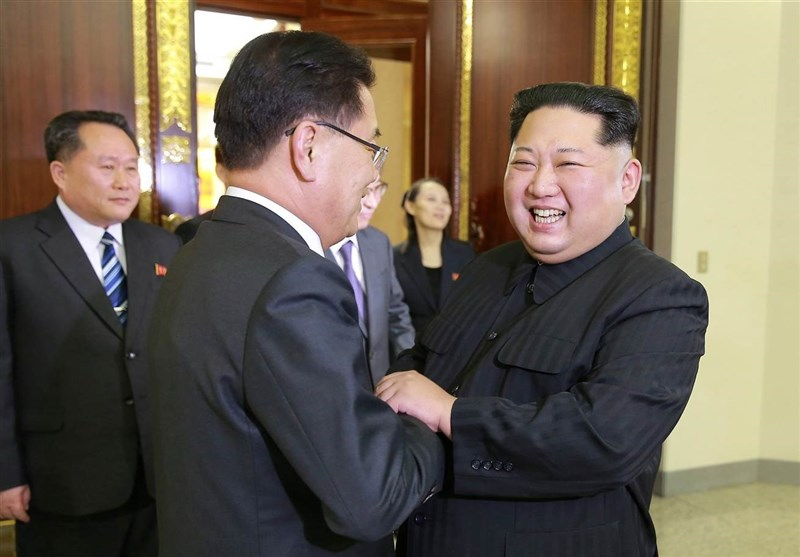 North Korea Makes Agreement with South Korea after Historic Meeting