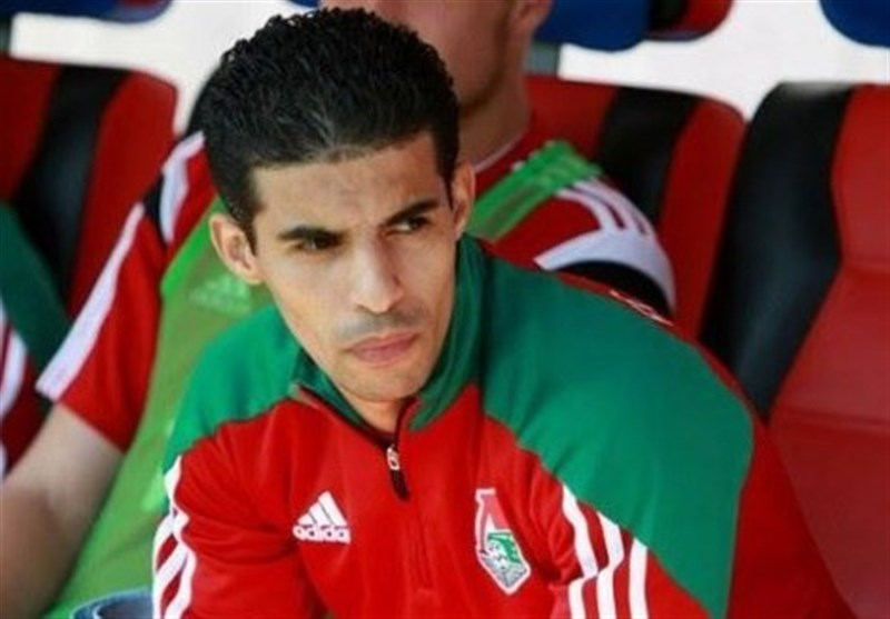 Iran Not Easy Opponent in 2018 World Cup: Mbark Boussoufa