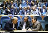 گزارش: هفته پایانی 210 مدیر دولتی