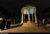 آغاز ویژه برنامه یادروز حافظ؛ دستور استاندار فارس برای احیای آب رکنآباد شیراز
