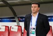 محمودی: آجورلو برای تمدید قرارداد با ساغلام صحبت کرده است/ اعتصابی در کار نبود، بازیکنان اعتراض داشتند