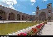 یک دهم آثار ملی ایران در کدام استان قرار دارد/رونق گردشگری سلامت شهر باغهای دلگشا