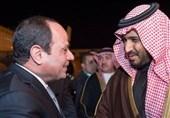 روزنامه آمریکایی: السیسی دعوت بن سلمان برای مشارکت در نشست اقتصادی ریاض را نپذیرفت
