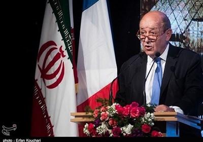 فرانس: ایران ایٹمی معاہدہ ختم نہیں ہوا ہے/ امریکی فیصلے کو مسترد کرتے ہیں