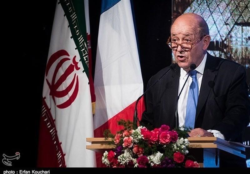 خطے کو درپیش مشکلات اور ایرانی میزائل پروگرام کیخلاف مشترکہ کوششوں کی ضرورت ہے، فرانس