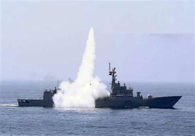 پاکستان یک موشک کروز دور برد را با موفقیت آزمایش کرد