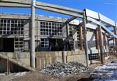 گیلان| پروژه کتابخانه مرکزی رشت برای تکمیل به 15 میلیارد تومان اعتبار نیاز دارد