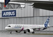 Iran to Receive 3 More Airbus Planes by Year End: MP