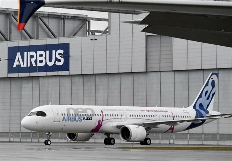 ایرباس لغو قرارداد فروش هواپیما به ایران را پذیرفت/ احتمال تحویل حداکثر 2 هواپیمای دیگر