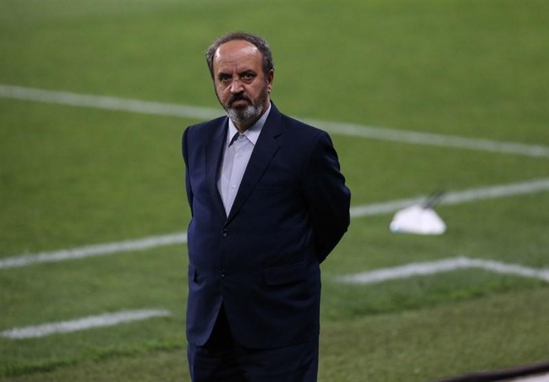 AFC، عضو هیئت مدیره استقلال را نقرهداغ کرد