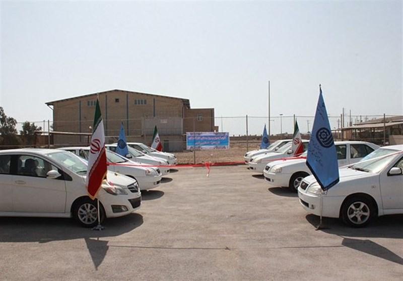 بوشهر|کارگاههای فناوری خودرو فنی و حرفهای استان تجهیز شد