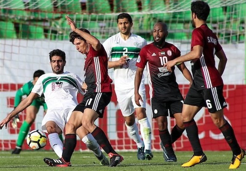 Matchday Three: Iran's Zob Ahan Defeats UAE's Al Wahda