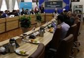 الاجتماع السنوی لصندوق الوقف والإستثمار لجائزة المصطفى (ص)
