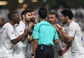 Matchday Three: Iran's Esteghlal 2- 2 UAE's Al Ain
