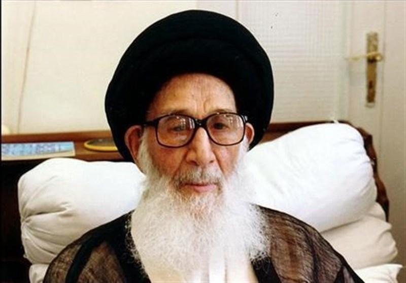 امام خمینی: آقای گلپایگانی عِزّ اسلام است