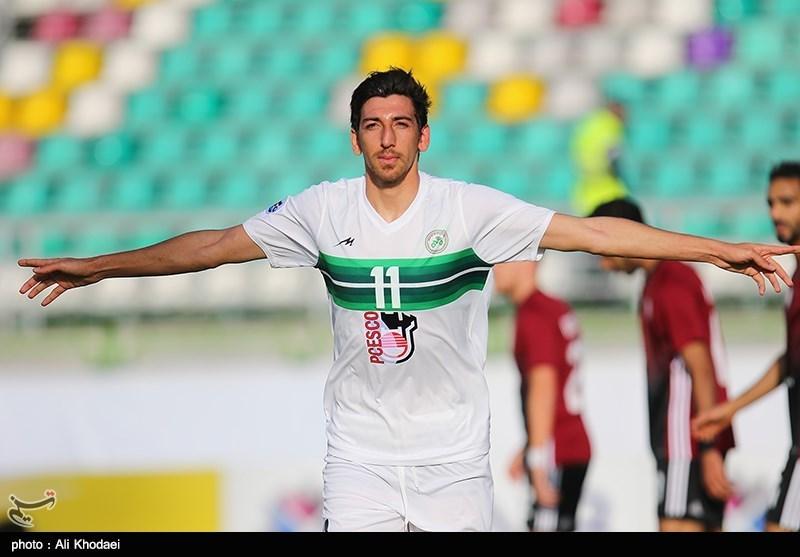 تیم منتخب هفته سوم لیگ قهرمانان آسیا با حضور 2 ایرانی + عکس