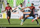 ACL: Iran's Zob Ahan Beaten by UAE's Al Wahda