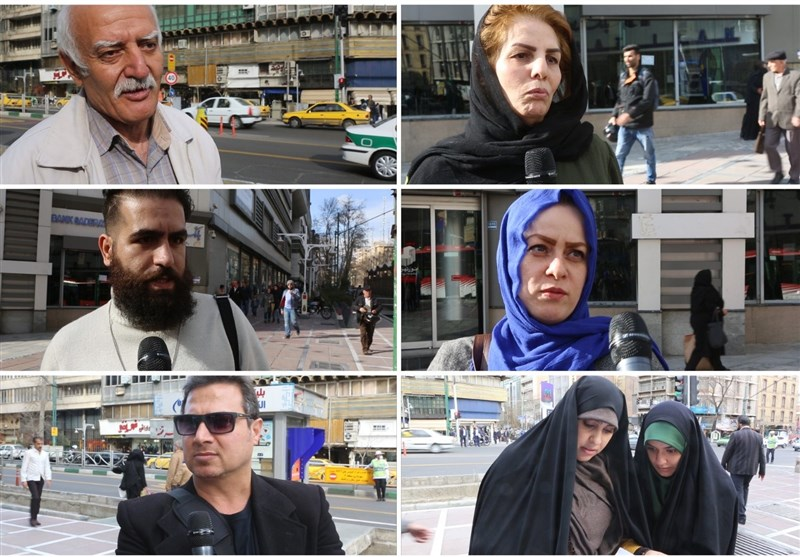گزارش ویدئویی| تهرانیها درباره «طرح اعاده اموال نامشروع مسئولان » چه نظری دارند؟