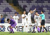 ACL: Esteghlal Launches Complaint to AFC over Malaysian Referee