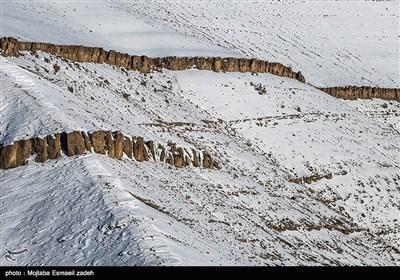 کوه ها - آذربایجان غربی