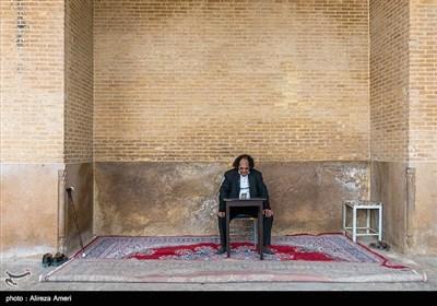 مسجد وکیل - شیراز