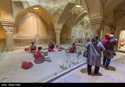 حمام وکیل -شیراز