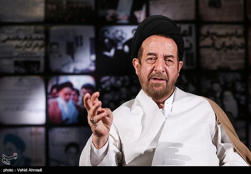 """موسوی خوئینیها با تمسخر میگفت:کروبی هم دارد روانی میشود!/کروبی میگفت """"خط امام فقط برای خود امام خوب است"""""""