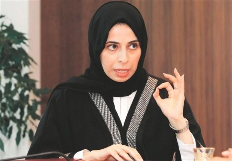 قطر : إیران فتحت أبوابها لنا رغم قطعنا للعلاقات معها سابقا کرمة لدول الحصار