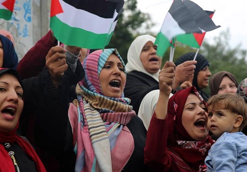 15,000 Palestinian Women Arrested by Israel since 1967: Report