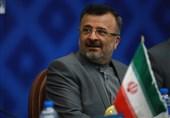 محمدرضا داورزنی: 12 رئیس فدراسیون بازنشسته داریم/ نگران کارلوس کیروش و والیبال نباشید