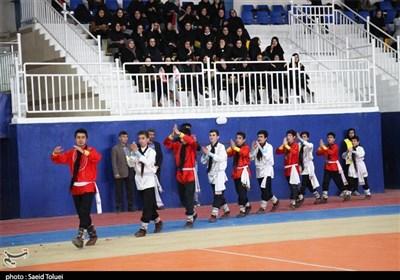 مسابقات ملی ورزشی دانشآموزی به میزبانی اردبیل برگزار میشود