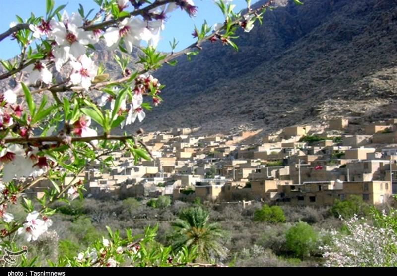 فارس| نوایگان داراب؛ از عنوان «پردرآمدترین روستای کشور» تا «روستای بدون جرم»