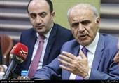 """السّفیر الأرمینی لـ """"تسنیم"""": یمکننا أن نکون جسر تواصل بین إیران والاتحاد الأوروبی"""