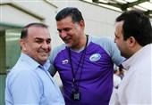 انتقاد شدید موسوی از فدراسیون فوتبال: دستهای پشت پرده را به مجلس معرفی میکنم