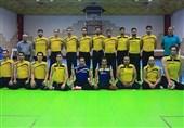 والیبال نشسته| ترکیب نهایی تیم ملی برای لیگ جهانی مشخص شد/ برگزاری اردوی آمادگی از 21 فروردین