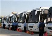 جابهجایی مسافر در استان مرکزی 12 درصد کاهش یافت