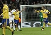 لیگ قهرمانان اروپا| طوفان 3 دقیقهای یوونتوس، تاتنهام را غرق کرد/ منچسترسیتی با شکست به دور بعد رسید